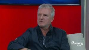 Interview with 5 Juno Award winner Alan Frew