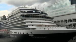Record cruise passenger numbers expected at Canada Place