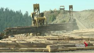 Okanagan Mills running out of inventory