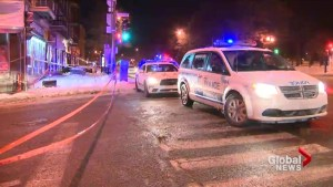 Pedestrian dies after being hit by snow removal truck in NDG