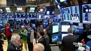 Markets reach record highs, even with Trump in office