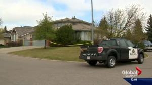 Calgary woman charged with failing to provide the necessaries of life