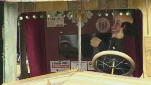 Marionette festival wraps-up in Verdun