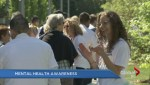Walk A Mile for Mental Health