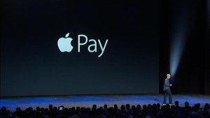 Apple introduces new mobile payment platform – Apple Pay