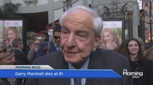 Garry Marshall dead at 81