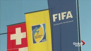 World Cup of fraud? Top soccer figures arrested