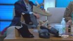 Getting your feet ready for summer sandal season
