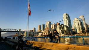 The least affordable places to live in Canada