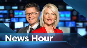 News Hour: Feb 8