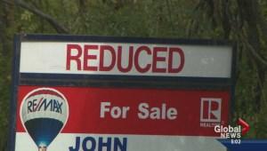 Okanagan single family home sales drop