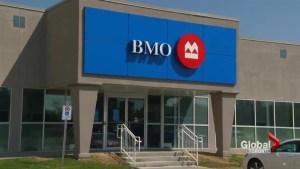 BMO freezes mom's account, tying up child support money