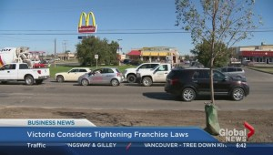 BIV: Victoria considers tightening franchise laws