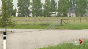 Coaldale state of emergency: June 18