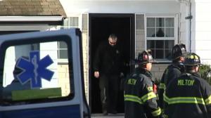 Police in Massachusetts discover home rigged to explode if light switch flipped