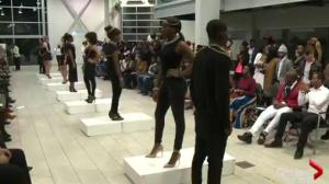 African Fashion Week Edmonton