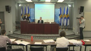 Nova Scotia's net debt reaches all-time high at $14.7B