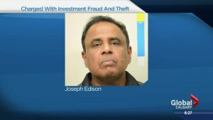 Calgary police charge 3 in multi-million dollar fraud investigation