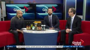 Top locally produced beers from in and around Edmonton