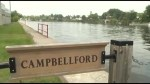 New Campbellford bridge receives approval