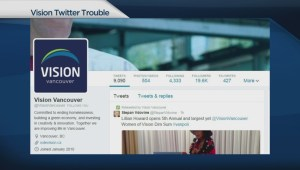 Vision Vancouver gains 13,000 twitter followers overnight