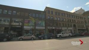 Re-imagining Montreal's iconic Sainte-Catherine Street