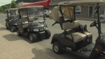 Chase Golf Carts
