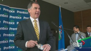 Meet the candidates: Jim Prentice