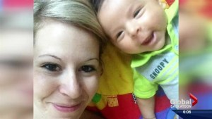 A push for earlier postpartum depression screening in Saskatchewan