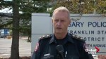 Calgary police explain 'McDonald's mayhem' after witnesses think man with paintball gun had a rifle