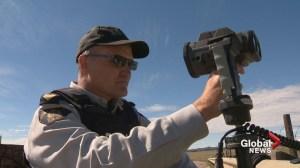 Alberta RCMP stepping up traffic enforcement ahead of may long weekend