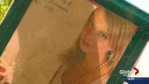 Arrest made in Jessica Newman murder
