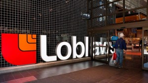 Loblaws making drive-through groceries a reality