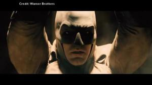 Superman has Batman chained up in his bunker in new Batman v Superman teaser