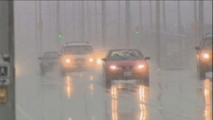 GTA could be hit by potential ice storm