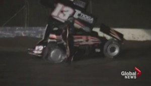 Questions surround NASCAR driver Tony Stewart following track death