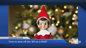The Elf is coming back!
