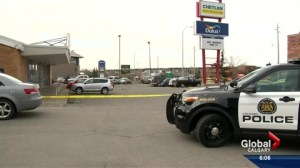 Calgary police confirm Macleod Trail death is a homicide