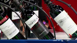 New wine drinkers and seasoned experts all welcome at Winefest
