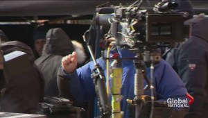 Dropping oil production in Alberta could negatively impact media industry