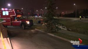 Charges pending in deadly north side crash: Edmonton police