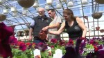 Rehoboth Garden Centre gives individuals a chance to flourish