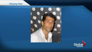 Police probe suspicious disappearance of Vaughan man