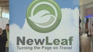 Discount airline takes flight in Winnipeg