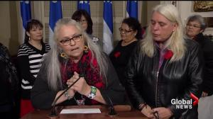 Call for Quebec inquiry into First Nations racism
