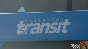 Saskatoon Mayor Charlie Clark talks transit dispute, interchanges