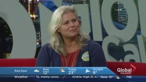 Alberta Culture days in YYC