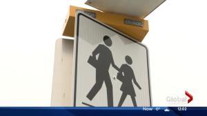 City committee votes to lower speed limits around Edmonton junior high schools