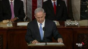 Netanyahu outlines his concerns over proposed deal with Iran