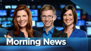 The Morning News: Apr 16